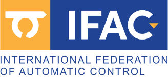 International Federation of Automatic Control Logo