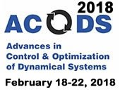 Advances in Control and Optimization of Dynamical Systems - 5th ACODS 2018