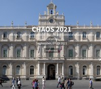 Analysis and Control of Chaotic Systems - 6th CHAOS 2021™