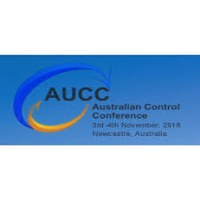 Australian Control Conference (in cooperation with IFAC) - AUCC 2016