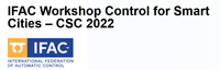 Control for Smart Cities – CSC 2022™
