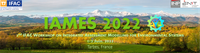 Integrated Assessment Modelling for Environmental Systems - 2nd IAMES 2022™