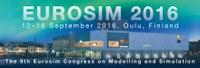 Modelling and Simulation - 9th EUROSIM 2016