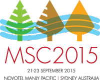 Multi-Conference on Systems and Control - MSC 2015