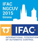 Navigation, Guidance and Control of Underwater Vehicles - 4th NGCUV 2015