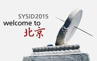 System Identification - 17th SYSID 2015