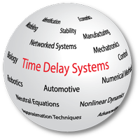 Time Delay Systems - 12th TDS 2015™